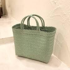 caran2 rakuten global market eco bag cart bag basketry bali