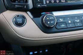 Toyota Interior Colors 2016 Toyota Rav4 Review The Soft Soft Roader