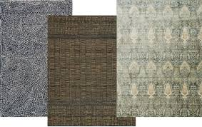 amir rugs loloi announces the launch of ed degeneres rugs pillows