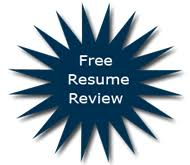 resume review services free resume review professional resume service
