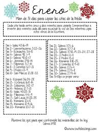 sweet blessings january scripture writing plan courage