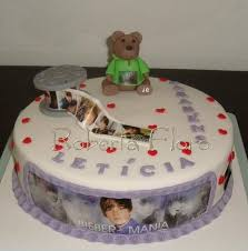 damn cool pictures justin bieber birthday cakes