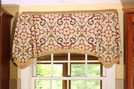 decorating valance ideas kitchen window valances a dream is