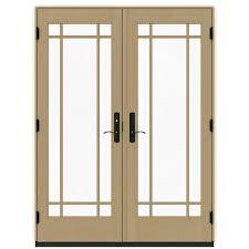 Exterior Door Jamb Kit Door Frame Home Depot Peytonmeyer Net