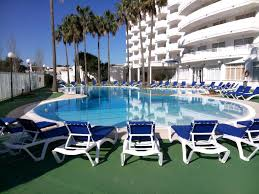 hotel blue sea gran playa sa coma spain booking com
