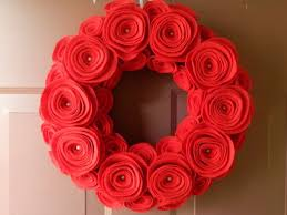 Home Decoration For Valentine Day by How To Give Your Home A Love Themed Makeover For Valentine U0027s Day