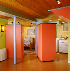 Painting A Basement Floor Ideas by Best To Worst Rating 13 Basement Flooring Ideas
