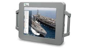 rugged military computers daisy data displays