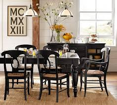 Best  Black Dining Tables Ideas On Pinterest Black Dining - Black kitchen tables