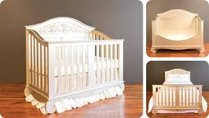 Bratt Decor Crib Why Your Bratt Decor Crib Is A Safe Choice For Baby
