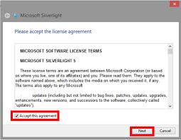 Microsoft Silver Light Troubleshooting Microsoft Silverlight It Services