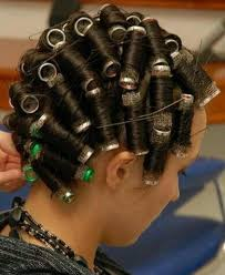 husband forced to sleep in hair rollers 644 best rollers images on pinterest beauty salons dryer and