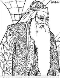 20 free printable harry potter coloring pages harry