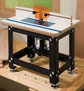 how to use a router table how to use a router properly