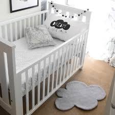 cloud rug grey felt rug nursery rug grey rug felted rug