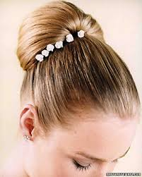 bridal back hairstyle the best hairstyles for every wedding dress neckline martha