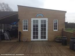 Backyard Shed Bar Tiny House Sheds That Are Actually Cool Bars Page 2 Of 16