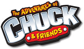jeep adventure logo the adventures of chuck and friends wikipedia