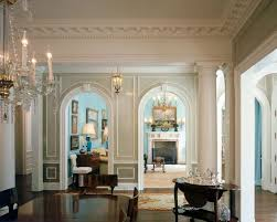 Interior Stone Arches Classy Arches In Modern Interior Design And Decorating