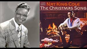 nat king cole christmas album nat king cole the christmas song 1961 version