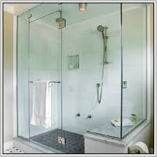 Glass Bathtub Enclosures Bathtub Glass Door Enclosures Home Design Ideas
