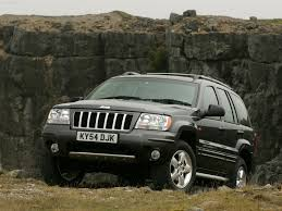 matte green jeep grand cherokee jeep grand cherokee uk 2003 pictures information u0026 specs