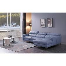 china modern convertible sectional storage sofa with pull out bed