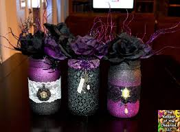 Halloween Candy Jars by 25 Halloween Mason Jar Crafts