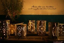 Patio Lantern Lights by Deck The Halls Or The Patio With Diy Lanterns U2013 Free Stencil