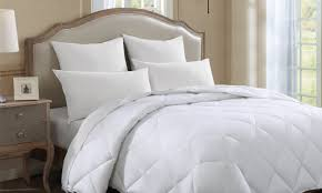 How To Wash A Feather Comforter 5 Easy Steps For Fluffing Your Comforters Overstock Com