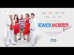 film komedi moderen gokil 3 komedi moderen gokil trailer 2015 youtube