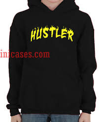 where to buy this hustler flame hoodie on the hunt