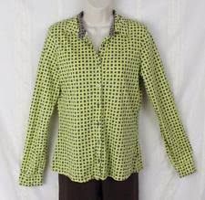 s fitted blouses boden cotton blend geometric tops blouses for ebay