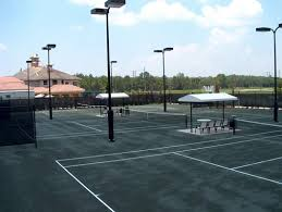 tennis courts with lights near me new lighting systems for tennis courts tennis court lights