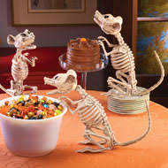 Halloween Decoration Skeleton Cat by Sound Activated Skeleton Cat Halloween Decoration From Collections