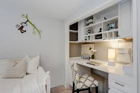 closet offices ideas with niche home office traditional and white
