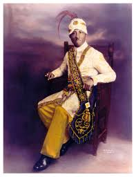 noble drew ali was the founder of the moorish science temple of