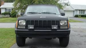 matte gray jeep 2000p71 1996 jeep cherokee specs photos modification info at