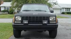 matte blue jeep cherokee 2000p71 1996 jeep cherokee specs photos modification info at