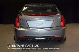 cadillac srx lease calculator or special vehicles for sale in highland mi lafontaine