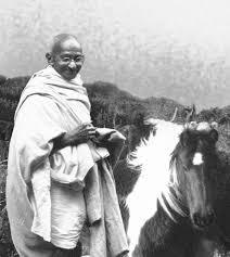 priority management biography of mahatma gandhi