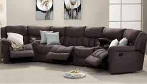 Modern Comfortable Sofa Leather Modular Lounge With Sofa Bed Brokeasshome Com