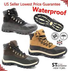 shoes s boots lm s winter work boots shoes leather lace up