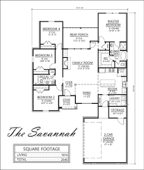 madden home design the savannah