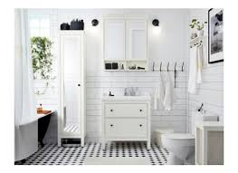 Bathroom Mirror Replacement - bathroom cabinets ikea white ikea hemnes bathroom mirror
