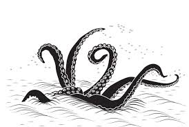 words related to thanksgiving 15 kraken facts and myths to unleash in conversation mental floss