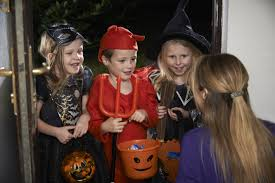 how to keep your halloween festivities safe for kids