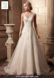 robe de mariage simple robe de mariée simple 2016 idée mariage