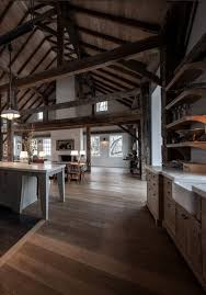 pole barn homes interior best 25 converted barn homes ideas on converted barn