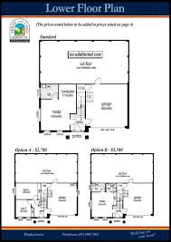 burnett tri level house and land design